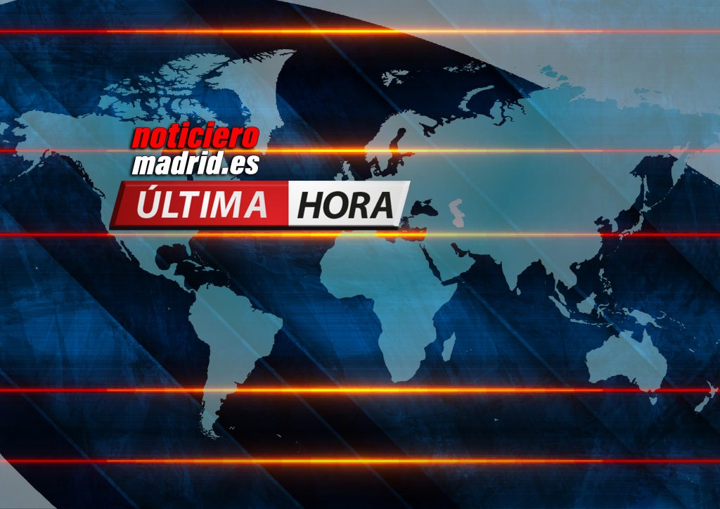 Última hora noticiero Madrid